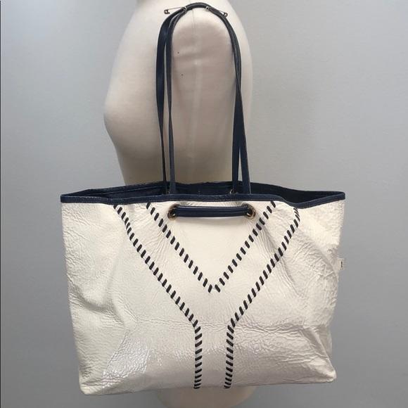 Yves Saint Laurent Handbags - Yvesaintlaurent  YSL Reversible bag